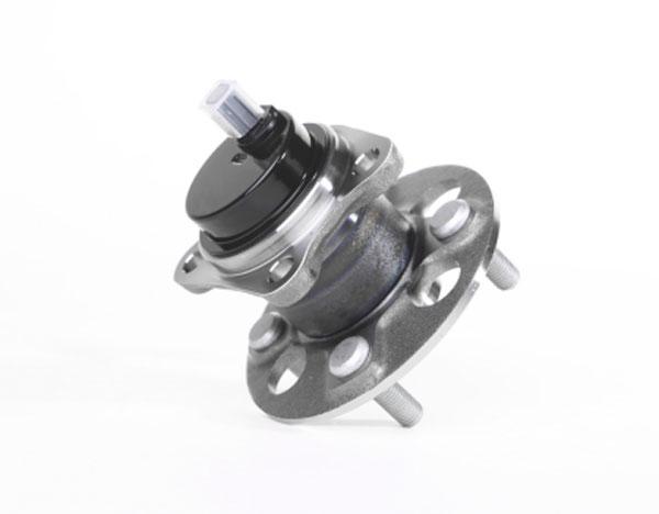08 Vios / 13 Yaris rear wheel hub bearings