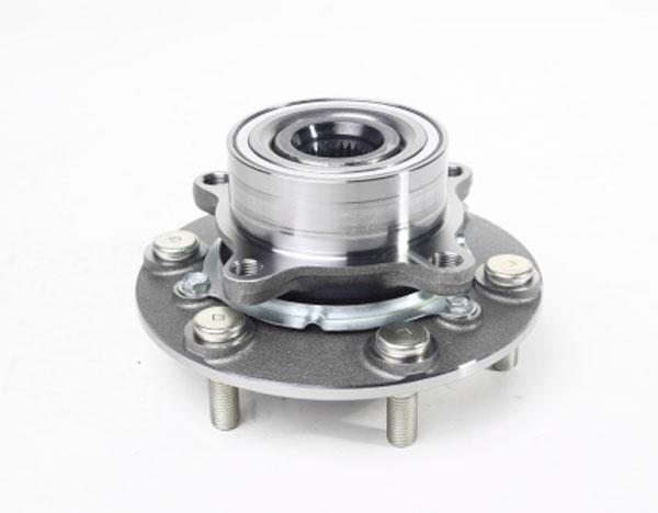 Mitsubishi L200 pickup front wheel hub bearing